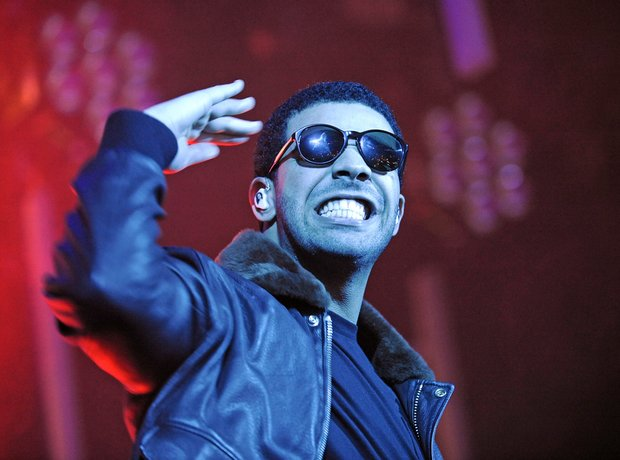 Drake is a record holder drake 20 facts about the for Fun facts about drake