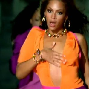 Beyonce_Crazy in Love