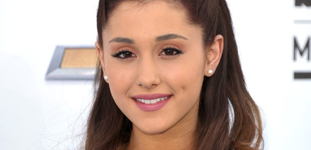 Ariana Grande Billboard Music Awards