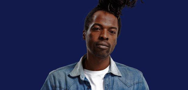 Capital XTRA DJ Ras Kwame
