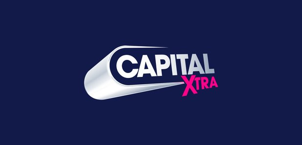 Capital XTRA logo wide