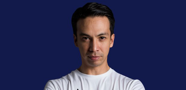 Capital XTRA DJ Laidback Luke