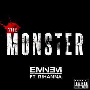 Eminem, 'The Monster'
