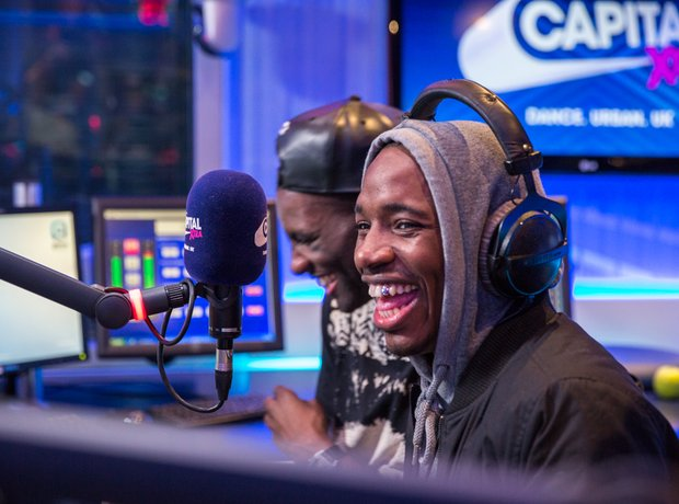 Capital XTRA Party (Upload 3)
