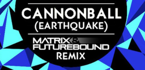 Showtek Cannonball Matrix and Futurebound Remix
