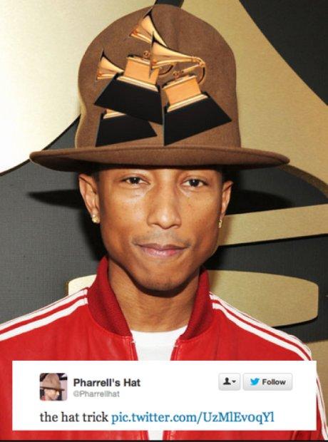 Pharrell hat 2