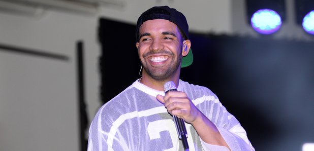 Drake Superbowl party performance