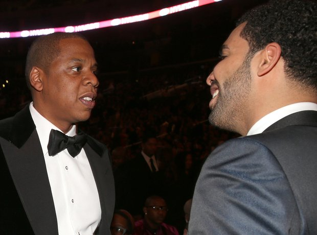 Jay Z Drake