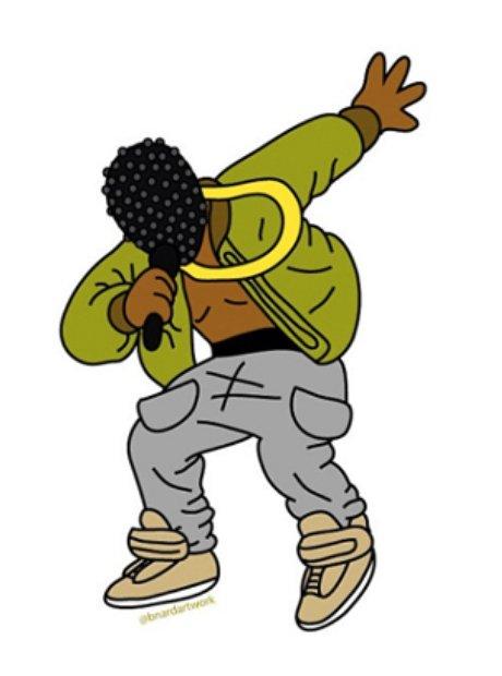 Kanye West Simpsons
