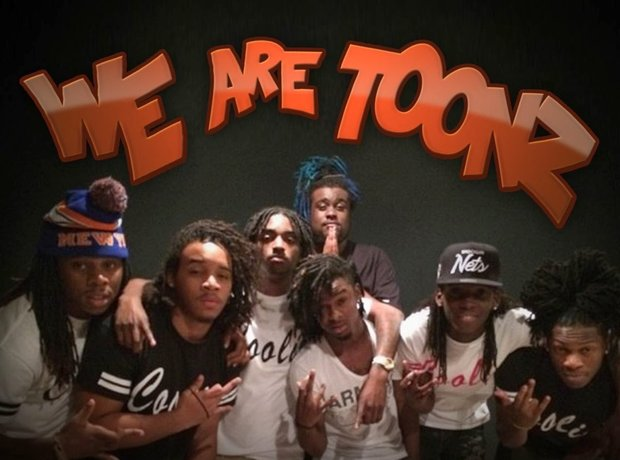 We Are Toonz – Drop That Nae Nae