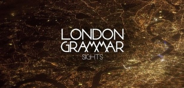 London Grammar - Sights official artwork