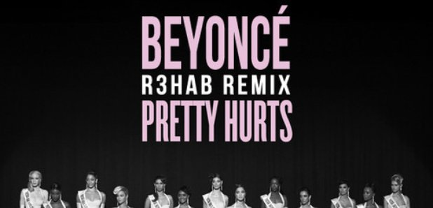 Beyonce Pretty Hurts R3hab Remix