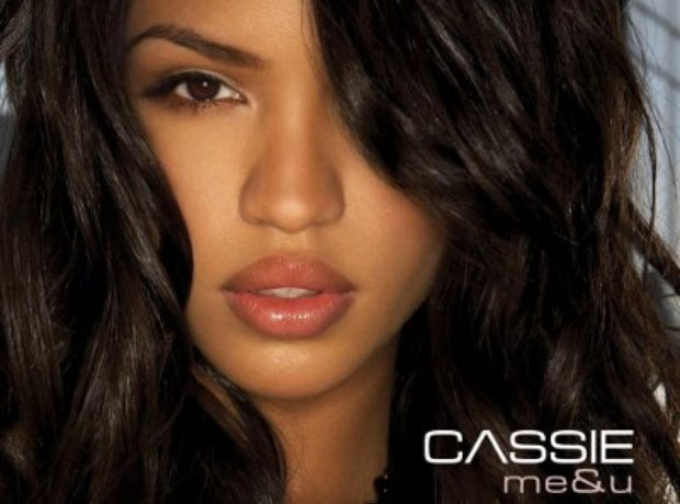 Cassie Me & U artwork