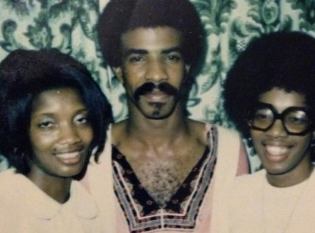 Drake's Dad On Instagram