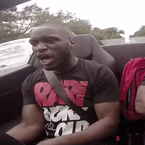 Lethal Bizzle Rari Workout