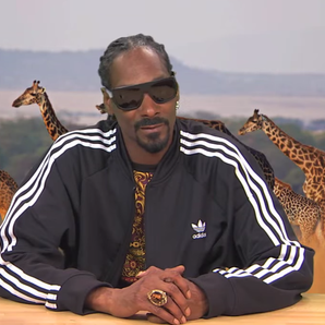 Snoop Dogg Nature Doc