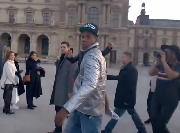 Jay Z Who is he?