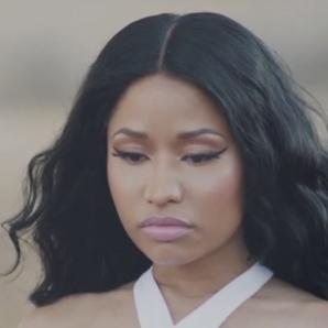 Nicki Minaj The Pinkprint movie