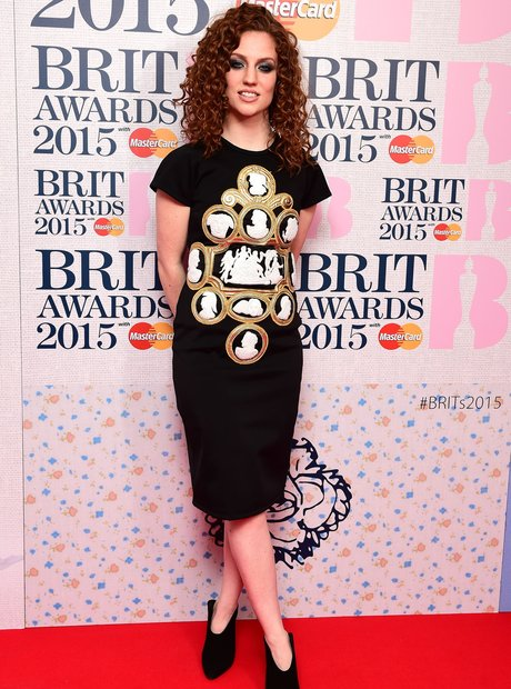 Jess Glynne BRIT Awards Nominations 2015