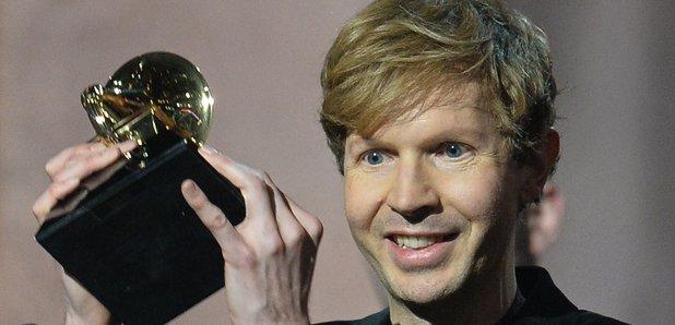 Beck Grammys 2015