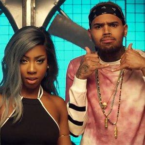 Chris Brown and Sevyn Streeter Don't Kill The Fun