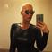 Image 6: Amber Rose selfie