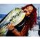Image 2: Rihanna and Fish