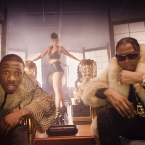 Krept and Konan Freak Of The Week Video