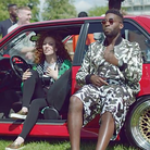 Tinie Tempah ft Jess Glynne - 'Not Letting Go' Mus