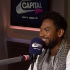 Miguel on Capital XTRA