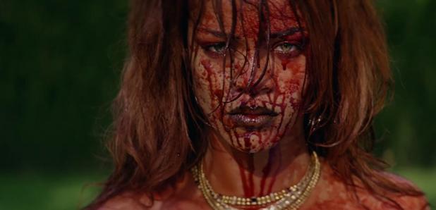 Rihanna BBHMM