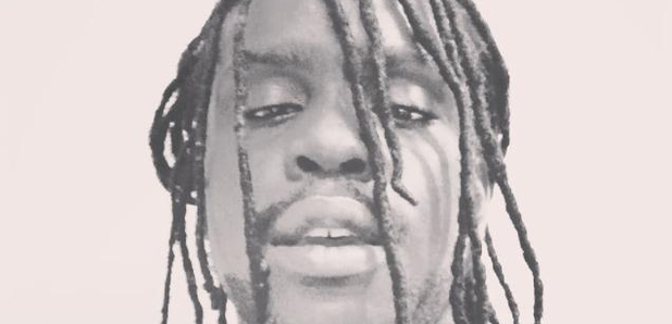Chief Keef Instagram Smile
