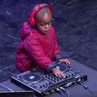 Baby DJ Talent Show