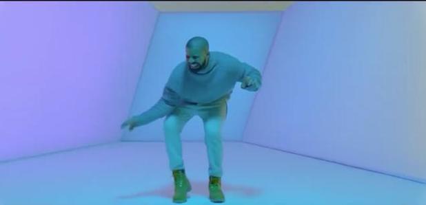 Drake Hotline Bling John Lewis