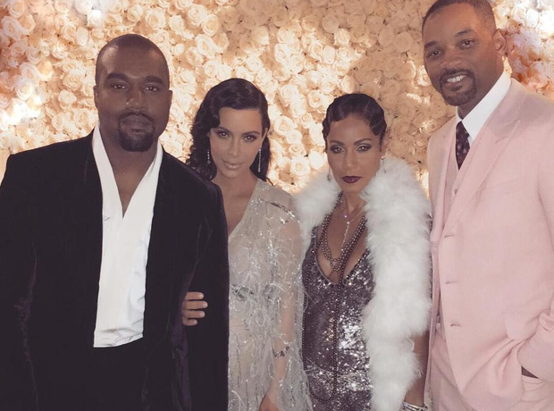 Kris Jenner 60th birthday party