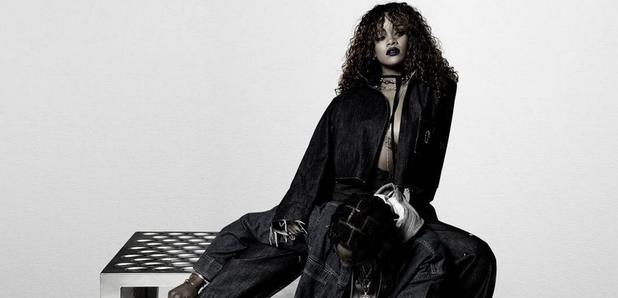 Rihanna Travis Scott Puma