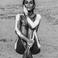 Image 7: Kim Kardashian Desert Shoot Instagram