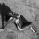 Image 9: Kim Kardashian naked desert shoot