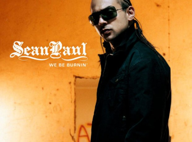 Sean Paul - We Be Burnin