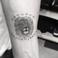 Image 10: Drake Lionhead tattoo