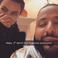 Image 10: DJ Khaled Kim Kardashian Snapchat