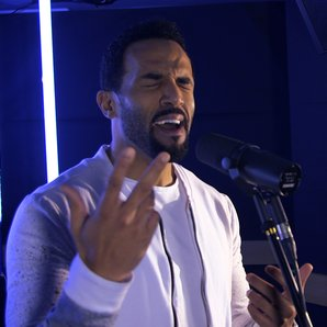 Craig David live session