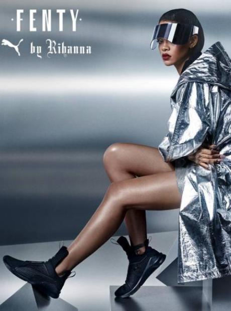 Rihanna Fenty Puma