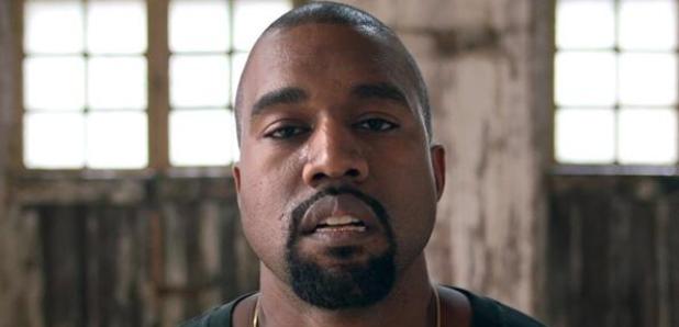 Kanye West All Day/I Feel Like That video