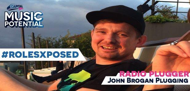 John Brogan