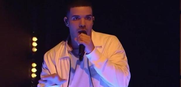 Drake One Dance