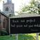 Image 9: Kanye West lyrics on blackboard