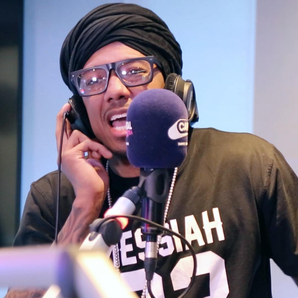 Nick Cannon freestyle