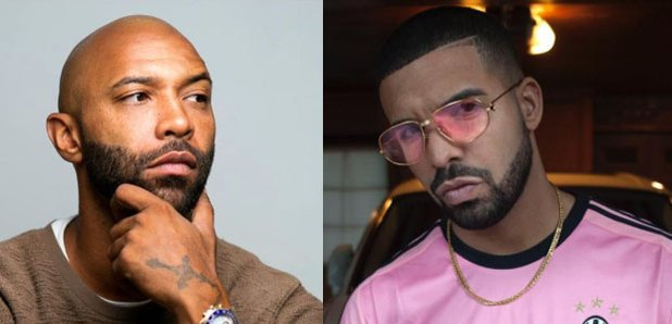 Joe Budden and Drake