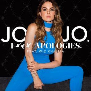 JoJo Fck Apologies